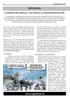 """La """"Mesa del empleo"""": el circo continúa - Page 4"""