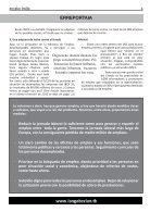 """La """"Mesa del empleo"""": el circo continúa - Page 5"""