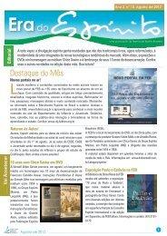 Destaque do Mês - Federação Espírita Brasileira
