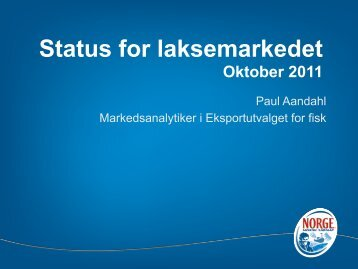 EFF, Paul T. Aandahl - FHL