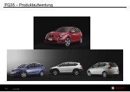 PQ35 – Produktaufwertung - Autohaus Bohnes