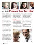 Primary Care Provider! - FHN - Page 4