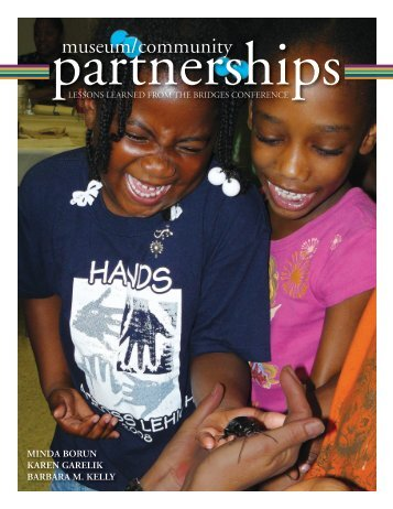 museum/Community Partnerships - The Franklin Institute