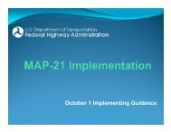 October 1 Implementing Guidance