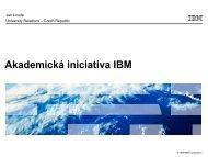 Akademická iniciativa IBM
