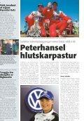 Sundriðið á VW Bjöllu yfir fallvötn Sundriðið á VW Bjöllu yfir ... - Fíb.is - Page 6