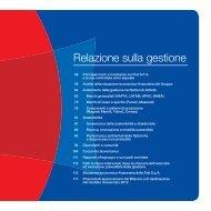 Relazione sulla gestione - Annual Report 2012