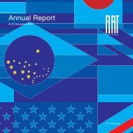 2012 Annual Report (complete version) - Fiat SpA