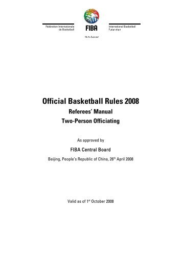 History of Victorian Basketball
