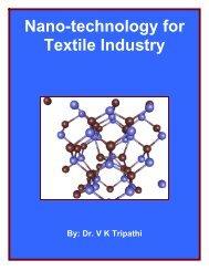 Nano-technology for Textile Industry - Fibre2fashion