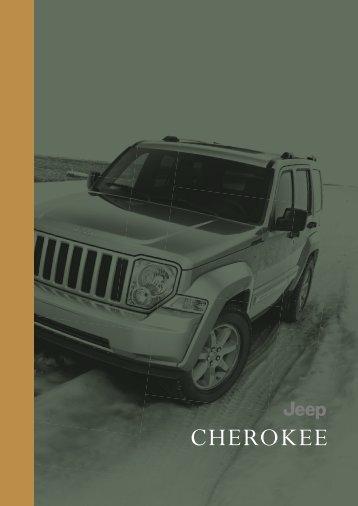 brochure - Jeep