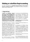 Einladung zur Hauptversammlung (PDF) - Fielmann - Seite 2