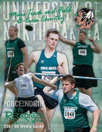 Quick Facts - University of North Dakota Athletics