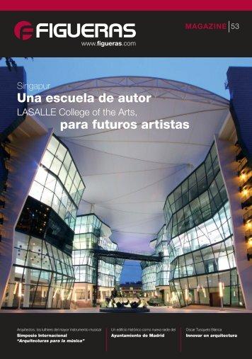 Figueras Magazine 53_esp.FH11