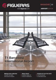 FIGUERAS NEWS 58 (Airport Edition)