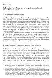 Andrzej Kątny Zu Resultativ und Modalverben in epistemischer ...