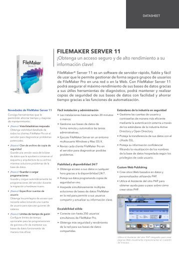 Cost of FileMaker Server 11 Advanced