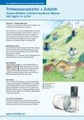 Trinkwasser - Schütter Behältercenter - Seite 2