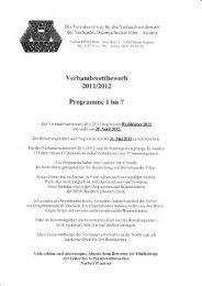 Programme l bis 7