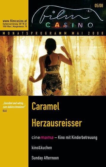 Caramel Herzausreisser - Filmcasino