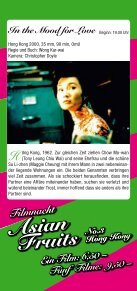 A Chinese Ghost Story - Filmcasino - Seite 4