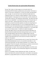 Kuba - Film- und Fernsehmuseum Hamburg