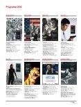 Jahresbericht 2012 - Österreichisches Filmmuseum - Seite 3