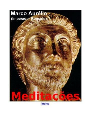 Meditações - Filosofar Sempre!!!!