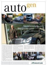 Baby-Benz - Jürgens Gmbh