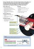 Spiraflo Steam flowmeters - Filter - Page 4