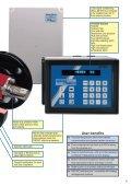 Spiraflo Steam flowmeters - Filter - Page 5
