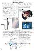 Spiraflo Steam flowmeters - Filter - Page 6