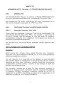 2013 Normes de Pistes FIM pour les Courses sur Pistes - Page 6
