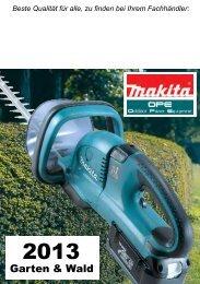 Makita Katalog 2013