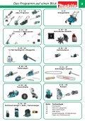 Makita Katalog 2013 - Seite 3