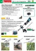 Makita Katalog 2013 - Seite 4