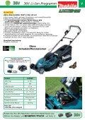 Makita Katalog 2013 - Seite 7