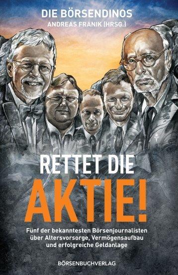 RETTET DIE - Financebooks.de