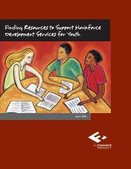 FINA-032r3 Afterschool Development.indd - The Finance Project