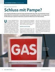 Autoglas- Lesermeinungen zu Autogas