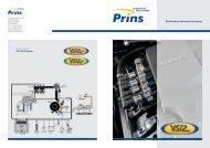 VSI-2.0 system - Autogas