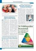 Bunter Osterspaß im März - der findling - Page 7