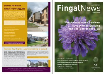 pdf - 2365kbs - Fingal County Council