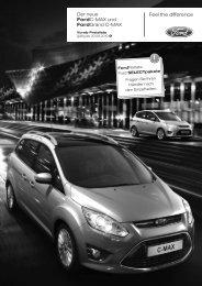 Fordc - Motor-Talk