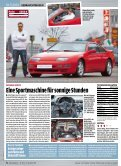 Viel Bums für wenig Bares - Autogas - Page 3