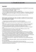 5.4.3 Mesure du taux de graisse - Finnlo Fitness - Page 3