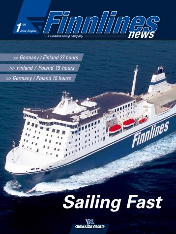 In English (1.10 MB) - Finnlines