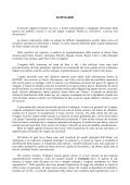 sommario mance italiano inglese - Fipe - Page 3