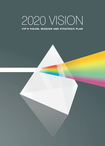 2020 VISION - FIP