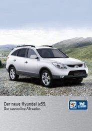 (1) ix55 modellprospekt - Schwabengarage AG